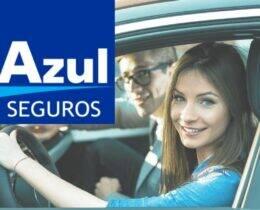 Azul Seguros Auto – Tudo sobre essa seguradora