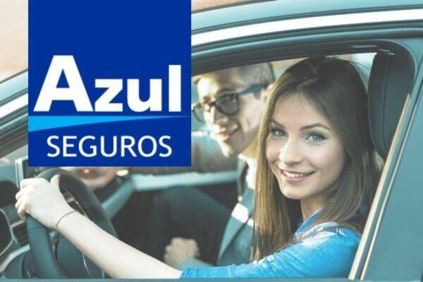 Seguradora Azul Seguros Auto