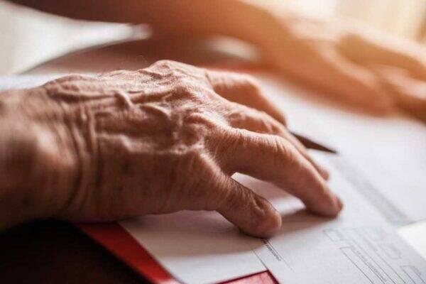 Imagem representando como Preencher Cheque