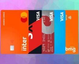 Como conseguir um cartão de crédito aprovado com score baixo? Descubra e conheça as 5 melhores opções!