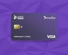Cartão Mooba com cashback vale a pena? Veja todos os detalhes e como fazer o seu!