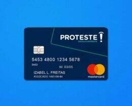 Cartão Proteste é confiável? Saiba como o Mastercard pré-pago funciona e como solicitar!