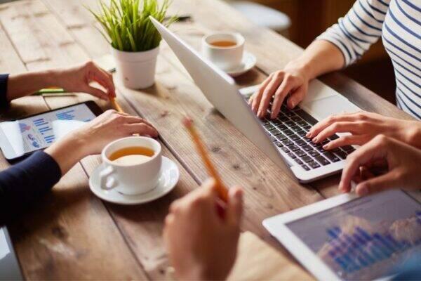 Imagem representando o tema cursos de excel online