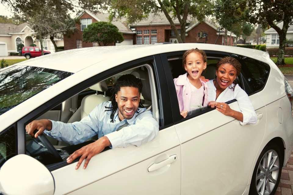 Imagem representando o seguro de automóvel