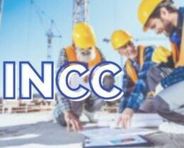 INCC – Tabelas do Índice Nacional da Construção Civil 2021