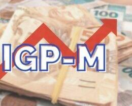 Tabelas IGP-M 2021 (Índice Geral de Preços do Mercado)