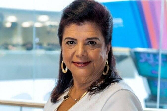 as mulheres mais ricas do Brasil luiza trajano