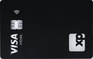 Cartão XP