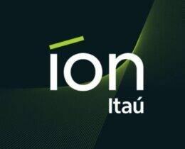 App Íon Itaú – Plataforma de Investimentos do Itaú