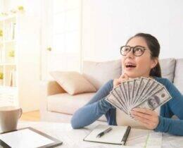 FinanZero – Opções de Crédito e Taxas do Buscador de Empréstimo Online