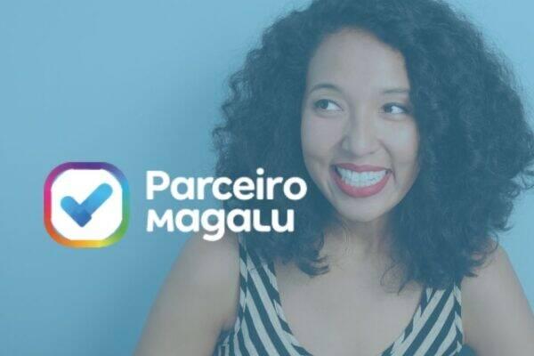 Imagem representa Parceiro Magalu para ganhar dinheiro online